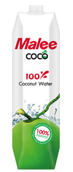 Malee COCO Coconut Water