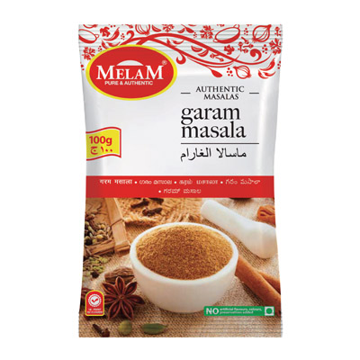 Melam Pure Spices