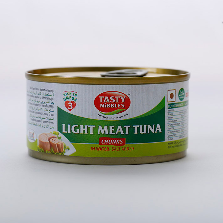 Tasty Nibbles Tuna